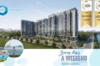 100 căn cuối cùng dự án One Verandah đẹp nhất ven sông Sài Gòn Liên hệ xem nhà mẫu 0932.098.799