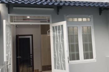 Cần bán gấp nhà đẹp lung linh hẻm đường Phan Văn Khỏe, Q. 6, DT 3.5mx14m, giá 4.05 tỷ (TL)