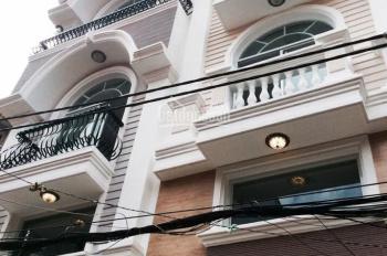 Bán Biệt Thự VP HXH Phan Đăng Lưu, 228m2 đất, 4 lầu 22.8 tỷ