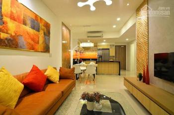 Giá tốt bán căn hộ the EverRich, đường 3/2, giá 5.6 tỷ, 161m2, 3PN, căn 4,1 tỷ, 116m2, 2PN, 2WC