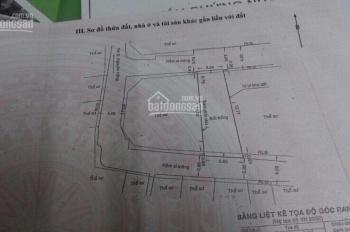 ĐẤT NỀN NGUYÊN HỒNG_BÌNH THẠNH ] - Cần bán miếng đất 60m2 vuông vức