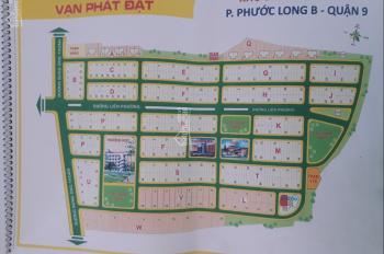 Nhượng nhanh KDC Sở Văn Hóa Thông Tin, DT 110m2, giá bán 37.5 tr/m2, đối diện trường học