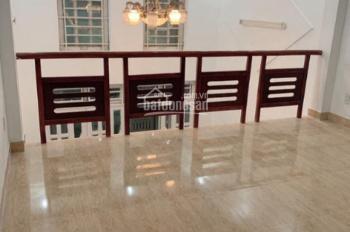 Cho thuê nhà nguyên căn Quang Trung