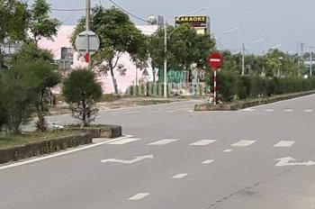 Mở bán 1 số Block 150m2 mặt tiền đường 33 (Trần Phú) Điện Thắng Trung Điện Bàn ngay trạm thu phí