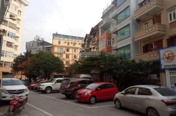 Bán gấp nhà PL phố Nguyễn Hoàng, Mỹ Đình 80m2 x 4 tầng mt 6m đường 3 ô tô thông thoáng, giá 11,5 tỷ
