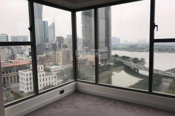 Bán căn hộ cao cấp Gòn Royal Residence 35 Bến Vân Đồn, 2PN /4.95  tỷ (cam kết giá tốt nhất SG).
