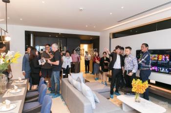 Chuyển nhượng các căn hộ giá thấp hơn CĐT dự án tháp đôi phủ vàng Risemount cao cấp nhất Đà Nẵng