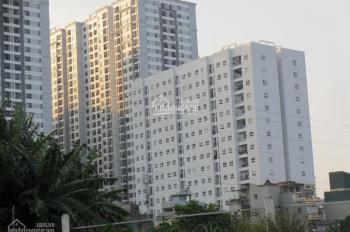 Bán CH tầng 25 DT: 70m2 tòa nhà CT2A đô thị mới Thạch Bàn (vừa bàn giao nhà). Giá: 15,5 triệu/m2