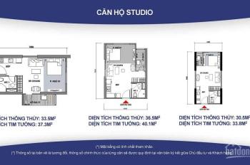 Điểm qua dự án căn hộ chung cư cao cấp Vincity Sportia Tây Mỗ - Đại Mỗ