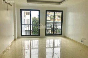 Bán nhà gara ô tô thang máy nhập khẩu, tại Đặng Văn Ngữ, nhà 50m2 x 7 tầng, MT 4.5m, giá chỉ 7.65tỷ