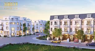 Bán căn nhà phố dự án Sim City, giá 3,4 tỷ, LH: 0904936779