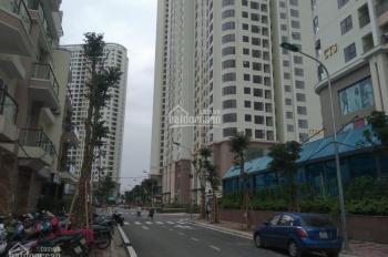 Bán liền kề 65m2 dự án Gelexia 885 Tam Trinh, kinh doanh tốt tại khu vực gần 2000 căn chung cư