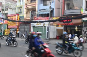 Cho thuê gấp nhà 2 mặt tiền, gần ĐH Công nghiệp, mặt tiền Nguyễn Văn Nghi