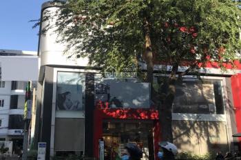 Cho thuê nhà nguyên căn 2 MT đường Thành Thái, phường 14, Q. 10