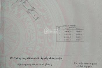 Bán đất nền đường số 5 khu Hưng Phú, P. Hưng Phú, quận Cái Răng, TP Cần Thơ