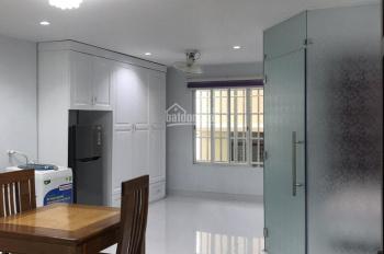 Cho thuê căn hộ full nội thất 1PN, giá 8tr/tháng LH: 0933131373
