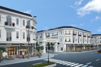 Cho thuê nhà nguyên căn khu Phú Gia Compound sắp có sổ đỏ