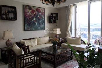 Cchủ trực tiếp bán CHCC 3PN, full nội thất, view sân bay cực đẹp, khu Sài Gòn Airport, 0975389915