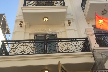 Nhà đẹp 3 tầng 5x12m, 163 Đặng Văn Bi cách ngã tư Bình Thái và Phạm Văn Đồng 500m, LH 0937.619.456