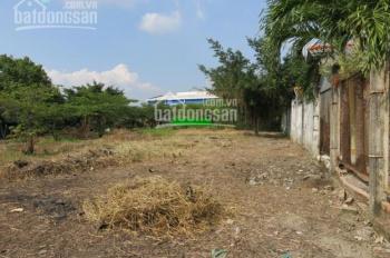 Đất thổ cư 20x50m, đường nhựa 10m, gần chợ UB xã Xuân Thới Sơn