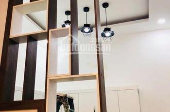 Bán nhà Tô Ngọc Vân, Q12 1 trệt 2 lầu, 3 PN 3 WC, 1,6 tỷ/căn