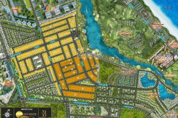 Khu đô thị số 4 giáp đất quảng view sông cổ cò