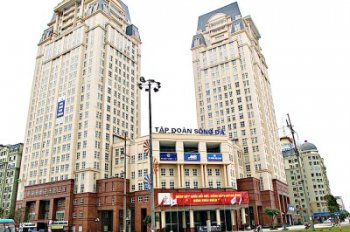 Cho thuê văn phòng Mỹ Đình, Phạm Hùng, quận Nam Từ Liêm, diện tích 190m2 giá rẻ. Hotline 0968360321