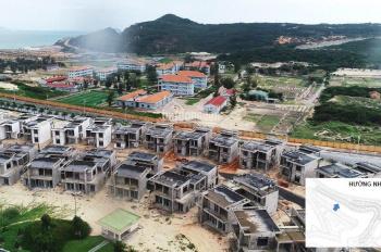 Biệt thự Bãi Dài Cam Ranh, đầu tư 1 sinh lời cả đời, LH: 0375764457 (Ms. Trinh)