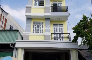 Cho thuê mặt bằng kinh doanh công ty đường Phan Đình Phùng, Bến Tre