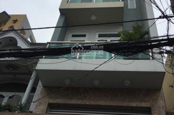 Nhà cho thuê HXT thông đường Nguyễn Phúc Chu, P15, tân Bình