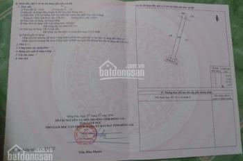 Bán đất ở, xây trọ 5x58m, Xuân Hòa, Xuân Lộc, giá tốt, LH: 0939 003 093