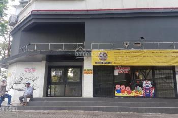 Cho thuê shop Hưng Vượng 2, góc mặt tiền đường Bùi Bằng Đoàn