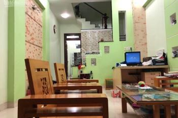 Cho thuê nhà nguyên căn Bùi Quang Là