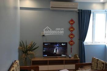 Bán nhà full nội thất sửa đẹp, dự án 52 Lĩnh Nam 3 ngủ 115m2, chính chủ 0976111125