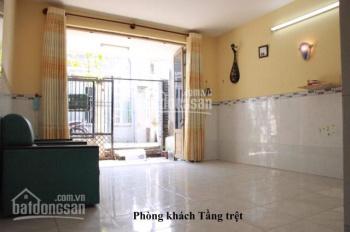 Bán Căn nhà đường số 6, phường hiệp Bình Phước, quận thủ đức, Tp. HCM