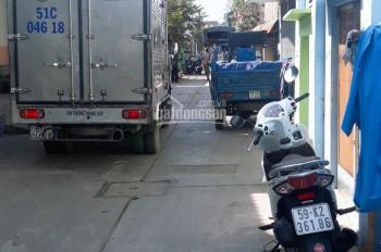 Nhà Bình Tân 113m2 sàn hẻm xe tải - giá 3,25ty TL!!!