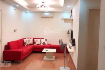 Bán căn góc phụ 64m2 - 2 phòng ngủ, nhà rất chắc chắn và mới tại HH4B Linh Đàm. LH 0389261972