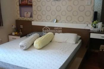 Bán căn nhà phố đường Số 7 khu Him Lam Q7, 5x20m, 1 hầm 3 lầu, hướng Đông, giá 15.5tỷ 0933849709