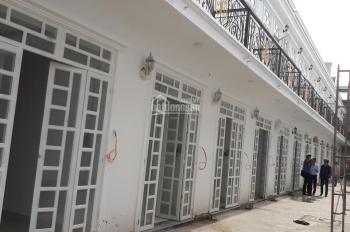 Nhà mới 1 trệt 1 lầu giá chỉ 1,3 tỷ Hà Huy Giáp