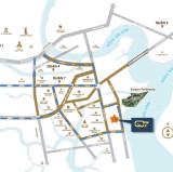 Khách bán nhanh căn 2PN, DT 66,66m2, khu vực Phú Mỹ Hưng, Q7, giá 1tỷ8, LH 0967282036