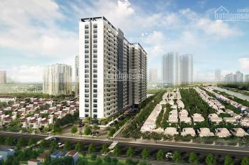 Chính thức đặt chỗ căn hộ giá hỗ trợ NH 70%, vị trí đẹp làng ĐHQG Thủ Đức. LH 0931117189