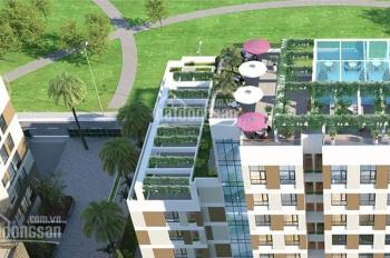 Chính chủ cần bán căn hộ Valencia Việt Hưng, Long Biên, 1,4 tỷ/căn. LH: 0906246456