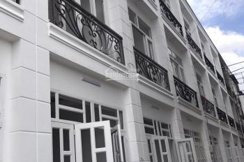 Khu nhà phố đường Tô Ngọc Vân. Giá 1.6 tỷ