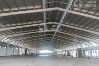 Chính chủ cho thuê gấp 1500m2 xưởng tại quận 9 giá rẻ