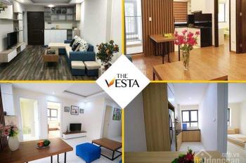 Căn hộ chung cư 2PN 55m2 giá 760tr tại The Vesta Hà Đông. 0963826655