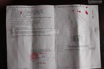 Cần bán nhà khu phố Tân Hiệp, Tân Bình, Dĩ An. giá 1ty550. sđt 0925879539