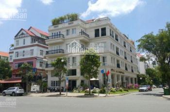 Cho thuê nhà phố góc 2 mặt tiền khu Hưng Gia, Hưng Phước, Phú Mỹ Hưng, Q7