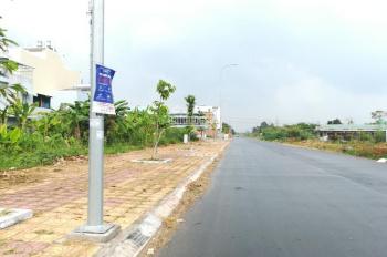 Bán nền đường A3 khu dân cư Hưng Phú 1 - DT 92.5m2 - LG 30m - Hướng ĐN - Giá 3 tỷ 550 triệu
