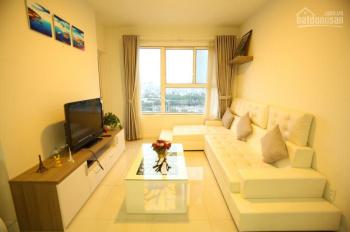 Cho thuê căn hộ 1-2-3PN chung cư Galaxy 9, Quận 4, full nội thất, vào ở ngay. LH: 0946811011