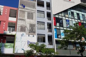 Tòa nhà 58 Nguyễn Văn Linh cho thuê với giá 75 triệu/tháng